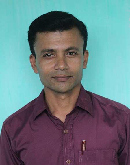 মি: দীপেন্দ্র নাথ মন্ডল