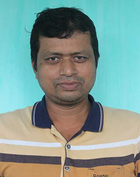 মিঃ নিত্যানন্দ মন্ডল