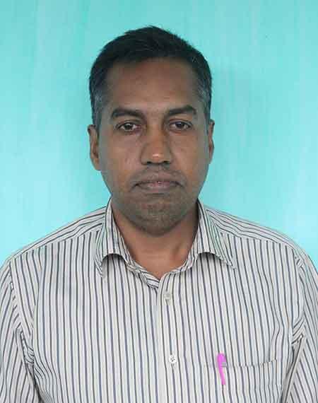 মি: রামপ্রসাদ বৈরাগী